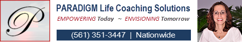 Paradigm Life Coaching Solutions